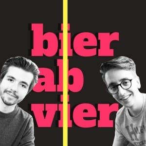 logo bierabvier itunes