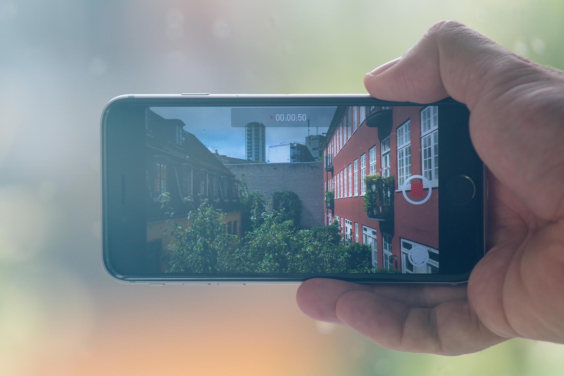 Video killed the Text-und-Bild-Post-Star