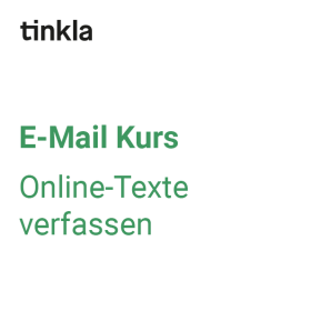 Illustration E-Mail-Kurs: Online-Texte verfassen