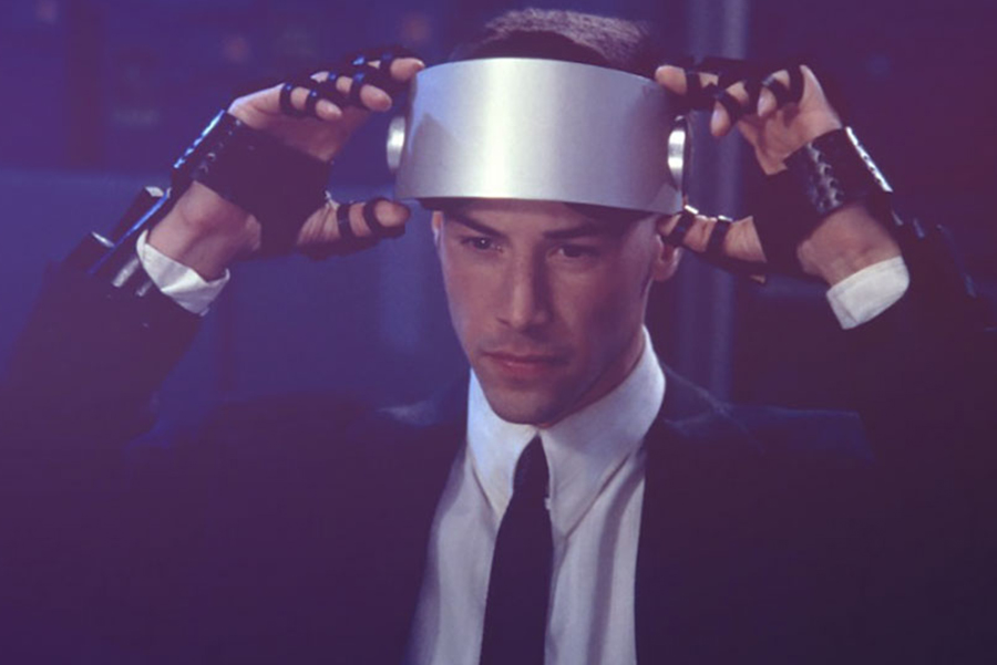 Johnny Mnemonic (Bild: Sony Pictures)