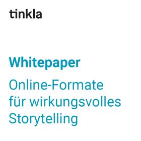 Illustration Online-Formate für wirkungsvolles Storytelling